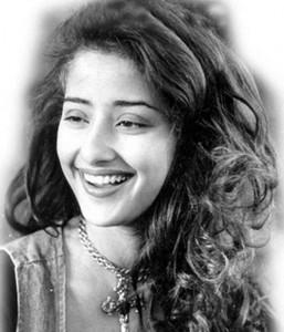 Manisha Koirala Beautiful Smile Pic