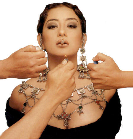 Manisha Koirala Latest Pic