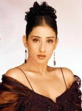 Manisha Koirala Looks Sizzles