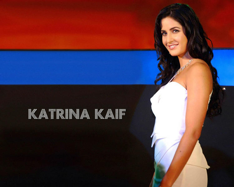 Gorgeous Beauty Katrina Kaif Wallpaper
