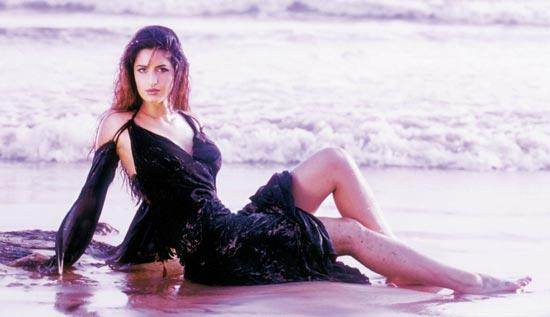 Katrina Kaif Latest Spicy Look Photo