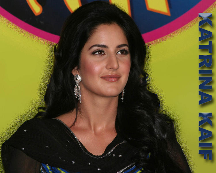 Katrina Kaif  Looking Very Cool