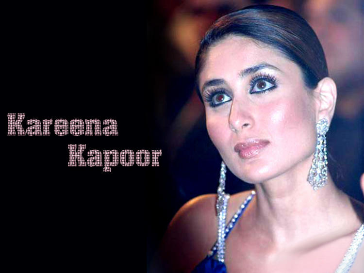 Kareena Kapoor Hot Glamour Still