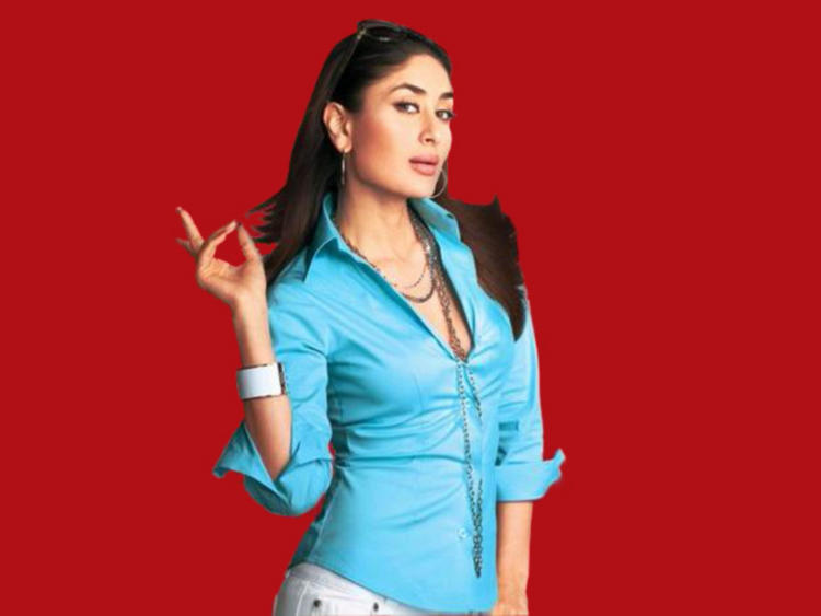 Kareena Kapoor Sexy and Stylist Pic