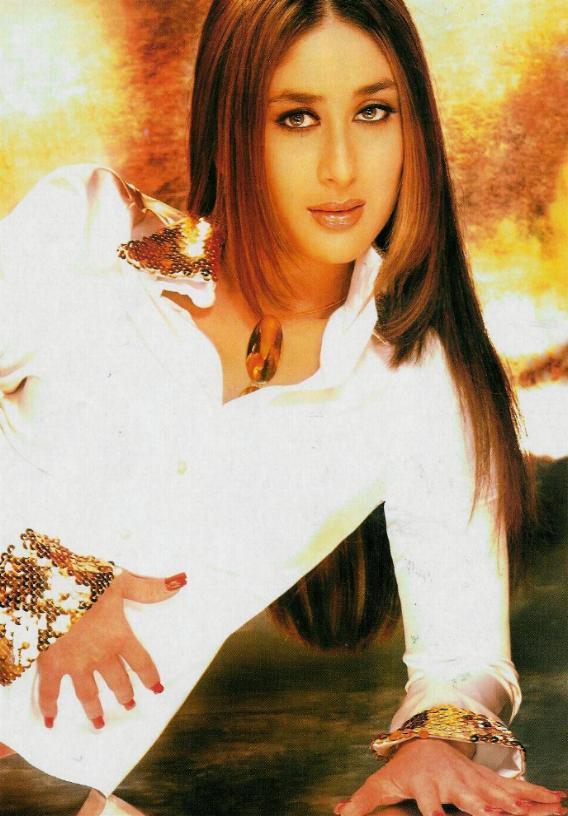 Kareena Kapoor Sexy Gorgeous Pic