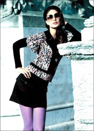 Kareena Kapoor Stylist Pose Photo Shoot