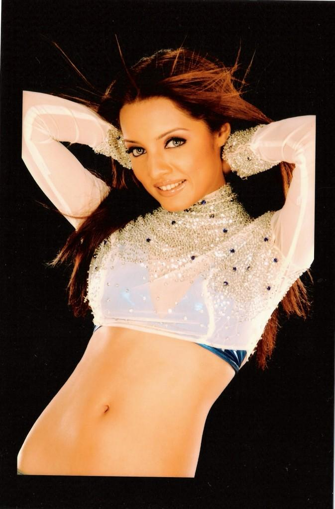 Celina Jaitley Sexy Pose Photo Shoot