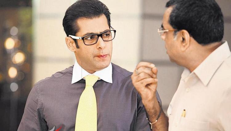 Salman Khan Cool In Ready