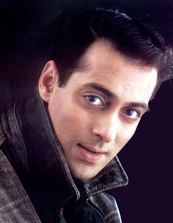 Salman Khan Handsome Look Photo