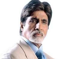 Amitabh Bachchan Hot Look Pic