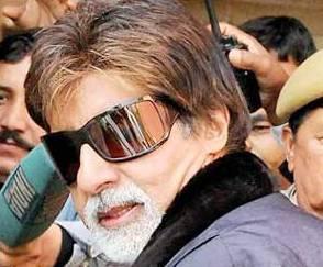 Amitabh Bachchan Stylist Look Pic