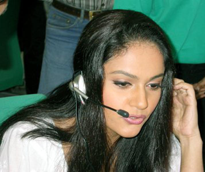 Bollywood Actress Gracy Singh Photo