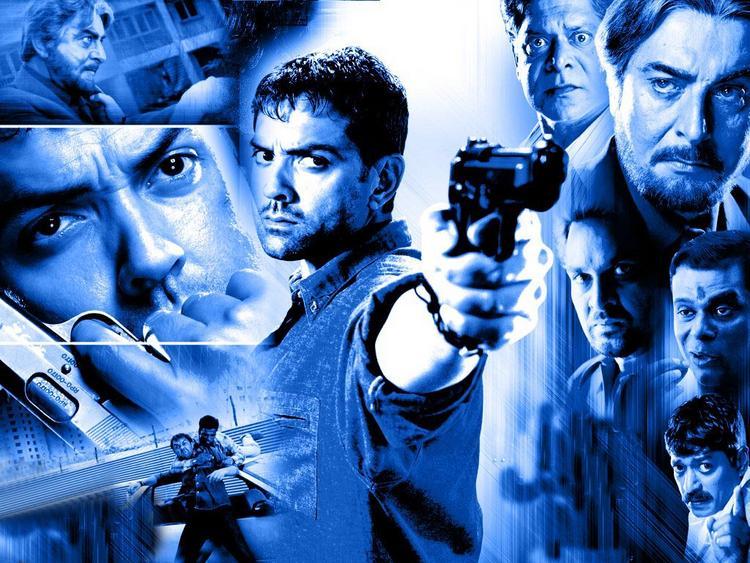 Bobby Deol Kismat Movie Wallpaper
