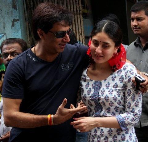 Kareena Is The New Desi Girl Look On Sets Of Heroine With Madhur