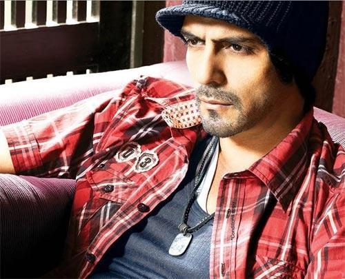 Arjun Rampal Hot Look Still