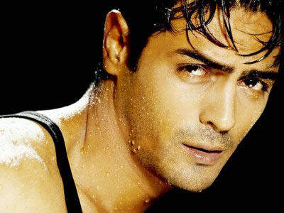 Arjun Rampal Sexiest Face Look Pic