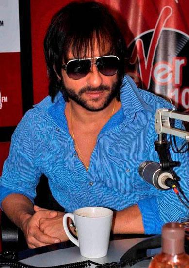 Saif Ali Khan stylist Look Pics