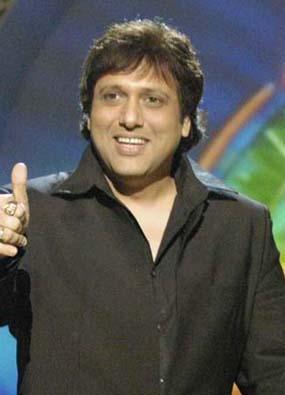 Govinda Sweet Smile Pic