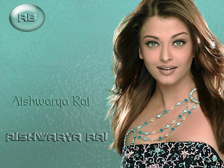 Aishwarya Rai Sexy Eyes Lokk Wallpaper