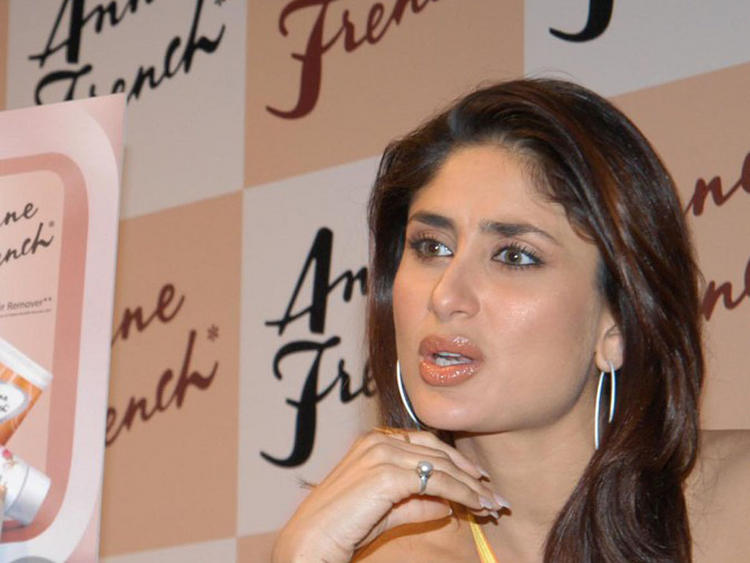 Kareena Kapoor Cute Face Look Still