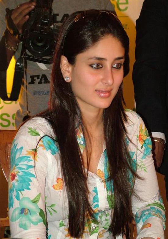 Kareena Kapoor Cute Nice Look Pic