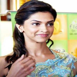 Deepika Padukone at Fiama Di Wills Product Launch