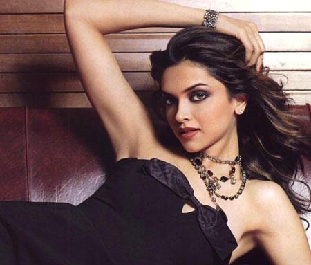 Deepika Padukone Sizzling Sexy Photo Shoot