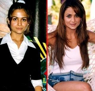 Amrita Arora Without Makeup  Still