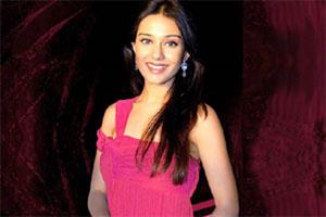 Amrita Rao Sweet Gorgeous Look Pic
