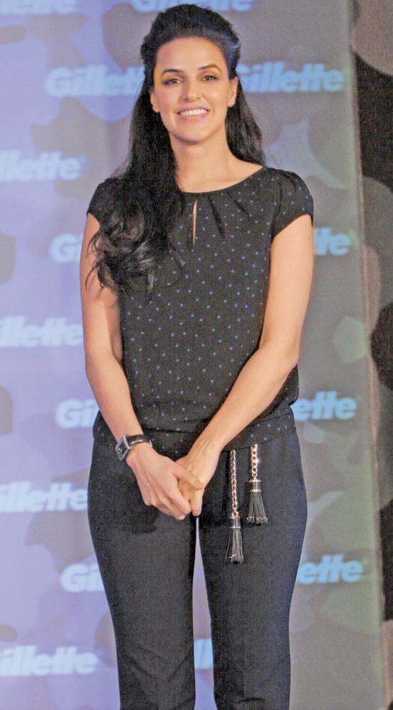 Neha Dhupia Glamorous And Nice Look Pics