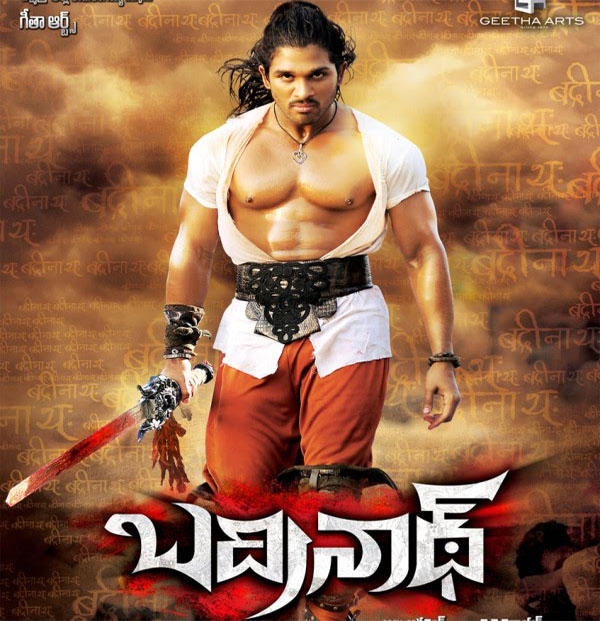 Allu Arjun Angry Still In Badrinath