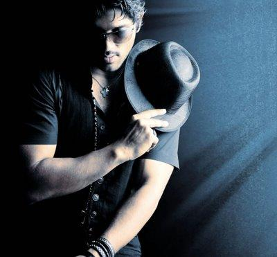 Allu Arjun Stylist Photo
