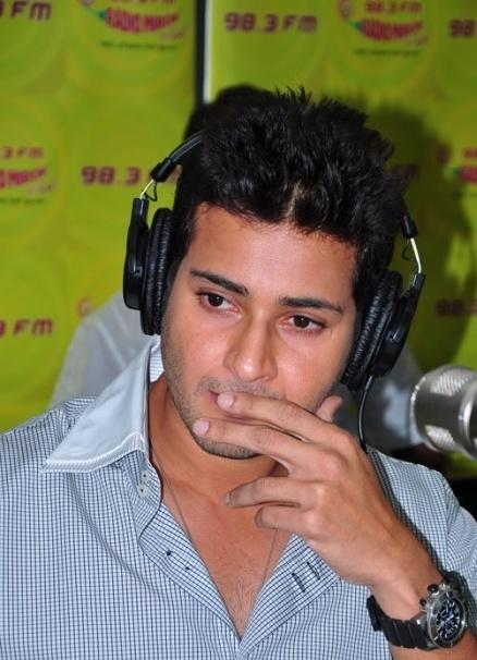 Mahesh Kaleja Audio Release Function Photo