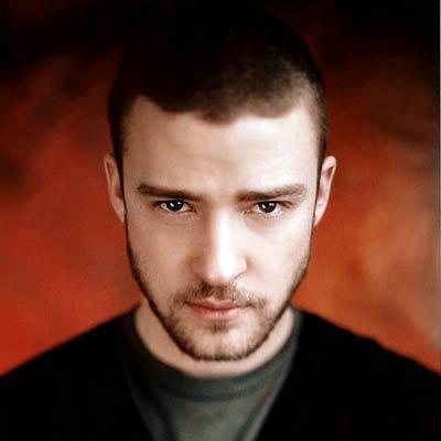 Justin Timberlake Hot Look Pic