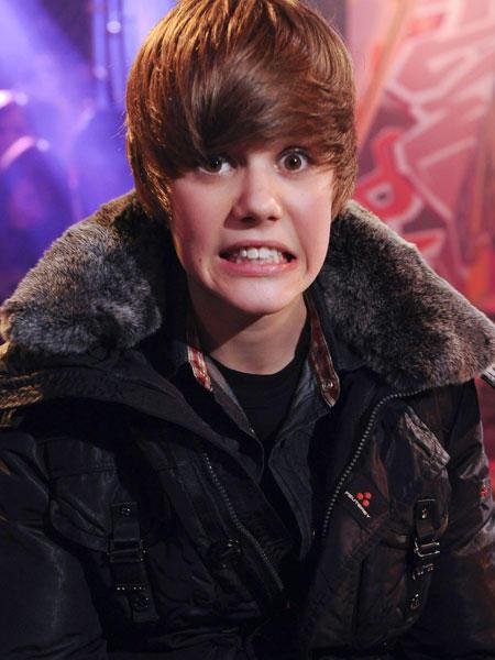 Justin Bieber Latest Cute Still