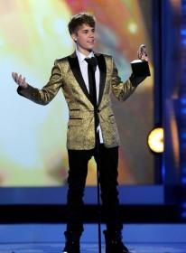 Justin Bieber Looking Handsome at Billboard Awards