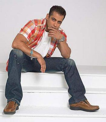 Salman Khan Cool And Fresh Pic