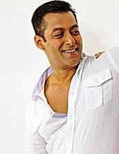 Salman Khan Cute Smiling Pic
