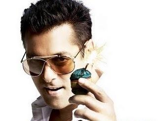 Salman Khan Fresh Pic