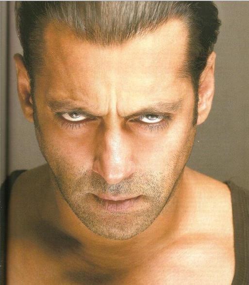 Salman Khan Hot And Spicy Look Stills