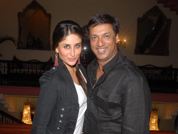 Madhur Bhandarkar & Bebo