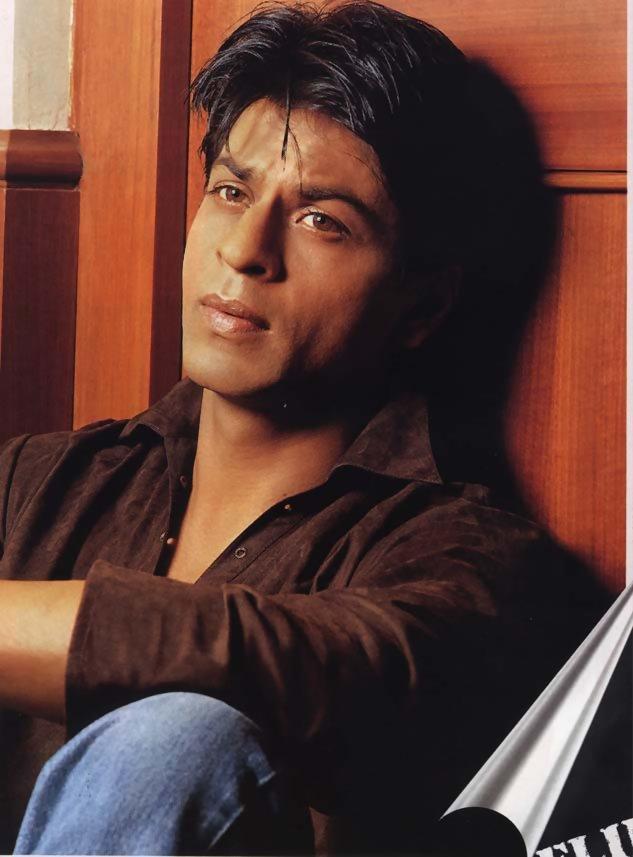 Shahrukh Khan Cool And Nice Stills