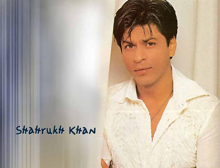 Shahrukh Khan Dazzling Face Look Stills