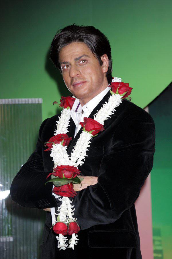 Shahrukh Khan Fresh Pic