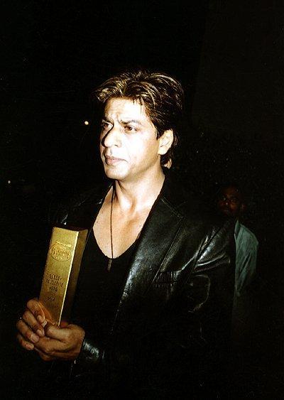 Shahrukh Khan Glorious Face Look Stills