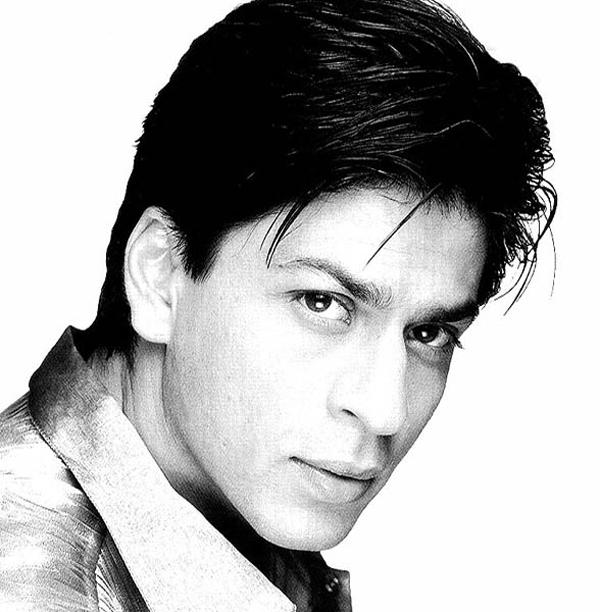 Shahrukh Khan Hot Eyes Look Stills