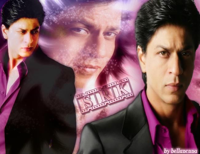 Shahrukh Khan Natural Look Pic
