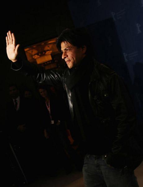 Shahrukh Khan Nice Pic