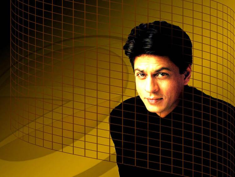 Shahrukh Khan Sizzling FAce Look Stills