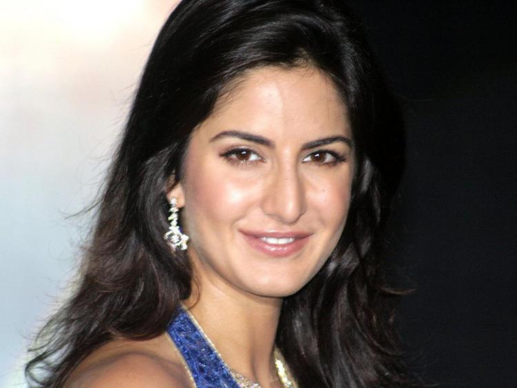 Katrina Kaif Fairy Sweet Face Look Pic